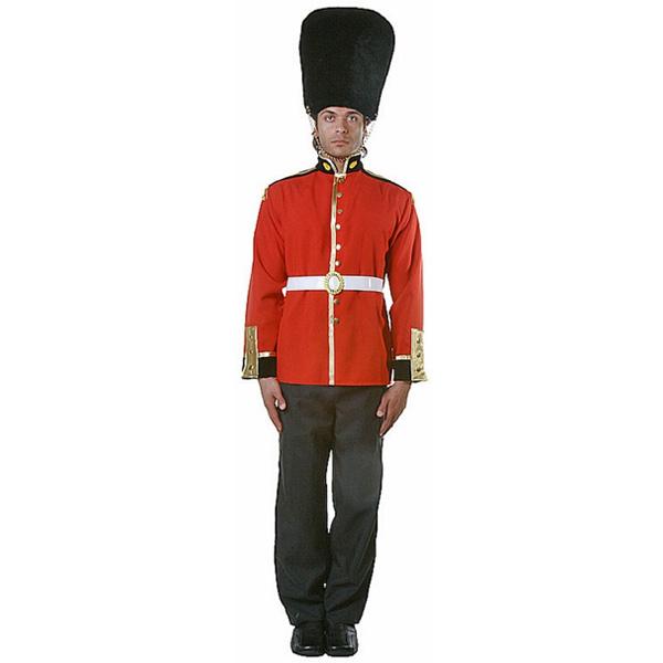兵隊 コスチューム 大人 男性用 衣装 パレード コスプレ 仮装 ハロウィン