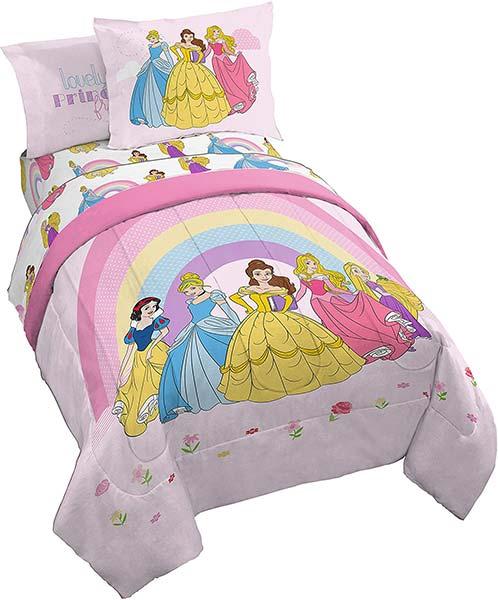 通常便なら送料無料 通常便なら送料無料 ディズニー シーツ 寝具 子供 ベッド プリンセス 5点 セット キャラクター 通常便は送料無料 シンデレラ オーロラ グッズ プレゼント 女の子 ベル 幼児 子供部屋 期間限定