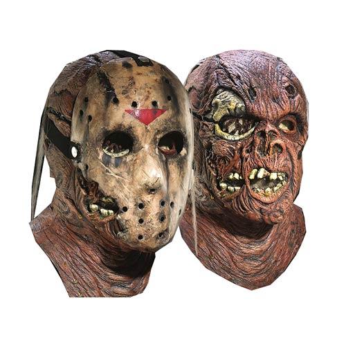 13日の金曜日 ジェイソン マスクコレクション コレクション ハロウィン マスク コスプレ ゾンビ ホラー 仮面
