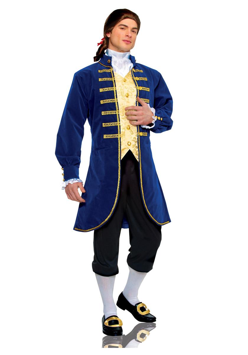 仮装 衣装 男性 中世 宮廷 貴族 ...