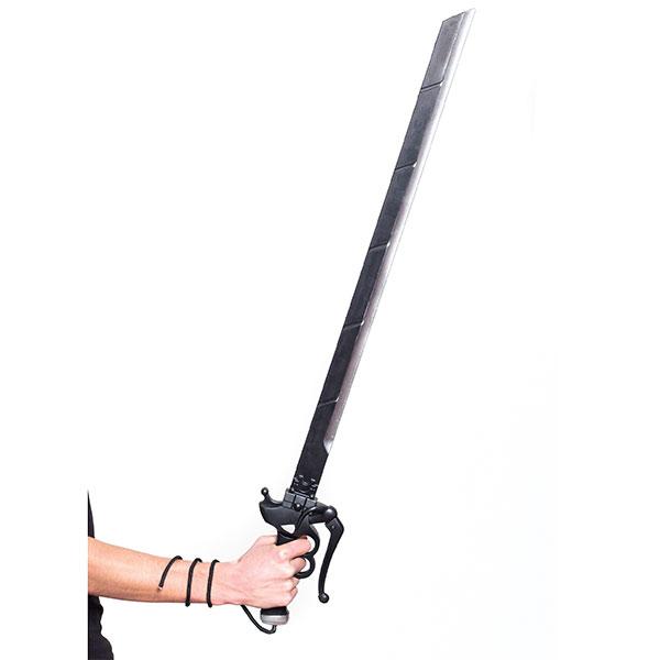 進撃の巨人 調査兵団 超硬質 ブレード 剣 刀 コスプレ ハロウィン パーティー