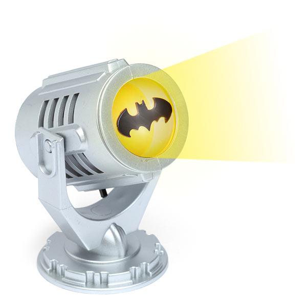 安い 通常便なら送料無料 バットマンのあの照明バットシグナルを部屋で再現 バットマン グッズ バットシグナル 新品■送料無料■ ライト インテリア 電気 ミニ 飾り デコレーション おもちゃ