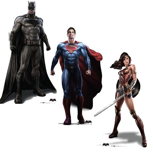 等身大パネル 映画 バットマン スーパーマン ワンダーウーマン ヒーロー バットマン vs スーパーマン ジャスティスの誕生 海外 海外 映画 ヒーロー アメコミ, ビューティーファイブ:c5505fca --- sunward.msk.ru