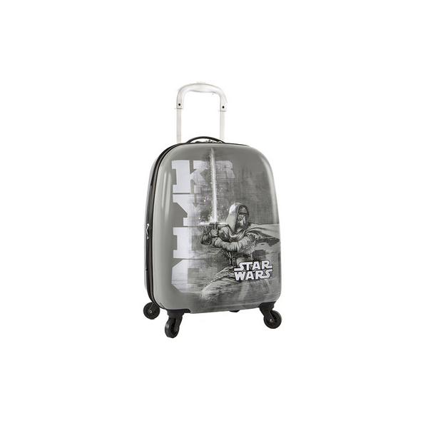 スター・ウォーズ グッズ 子供用 ティーン用 スーツケース 機内持ち込み可 キャリーバッグ キャリーケース 旅行かばん 映画 トランク カバン