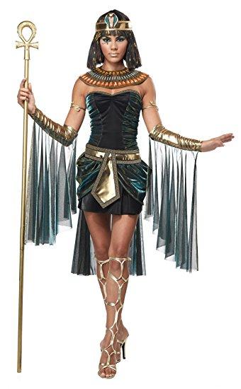 古代 エジプト 王妃 エジプトの女神 コスプレ コスチューム 衣装 セクシー 仮装