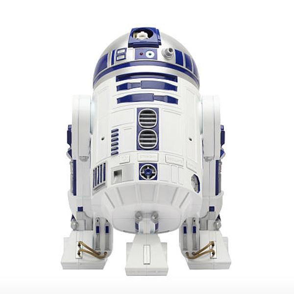 スターウォーズ R2-D2 シャボン玉 製造 電動 マシン パーティー 光る サウンド 誕生日 イベント キャンプ