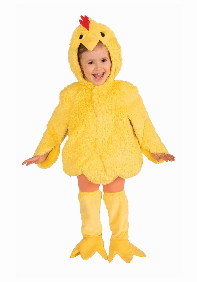 ハロウィン ひよこ 着ぐるみ コスプレ コスチューム 子供 幼児 動物 鳥 仮装 衣装