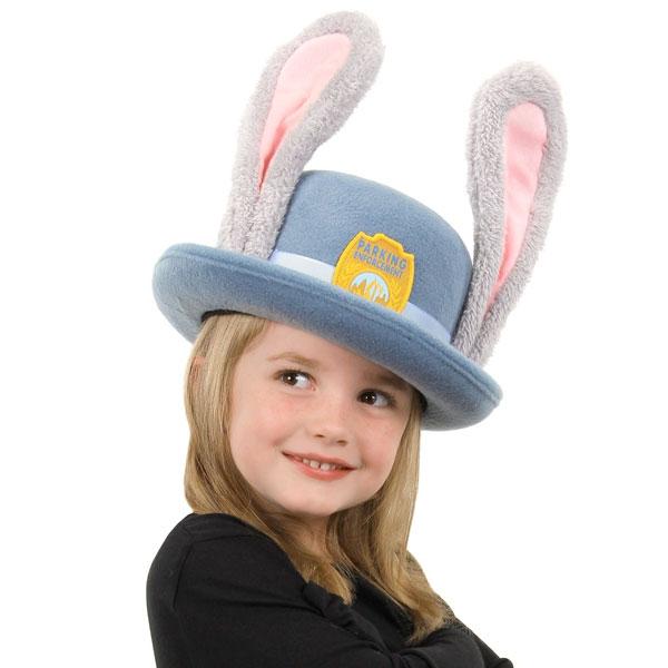 通常便なら送料無料 格安激安 オシャレでキュート ズートピア ジュディ コスプレ耳付き帽子 コスプレ 帽子 ハロウィン ウサギ イベント 耳付き パーティー 驚きの値段