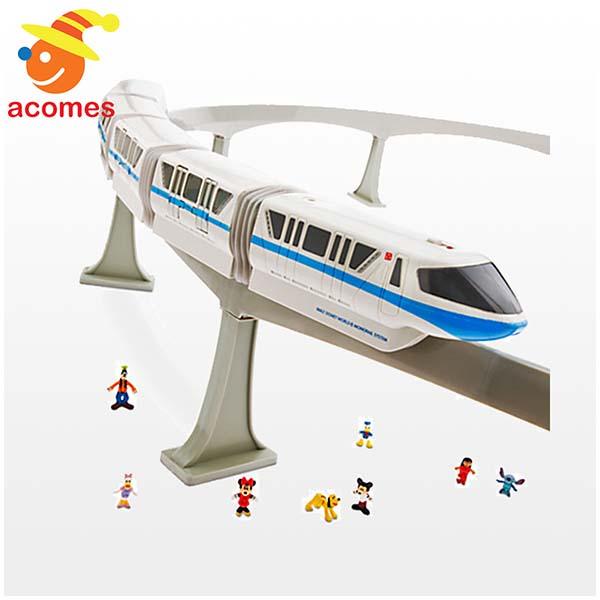 ディズニーワールド グッズ モノレール おもちゃ 鉄道模型 WDW