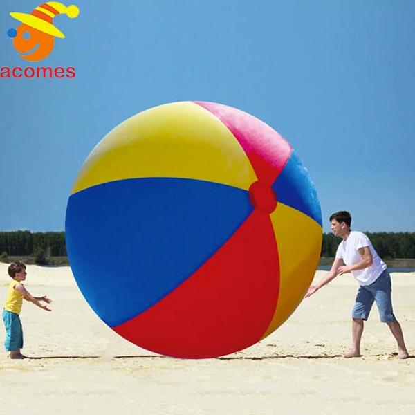 野外 遊び 巨大 ビーチボール 3m プール 海水浴 海 水遊び パーティー スポーツ 競技