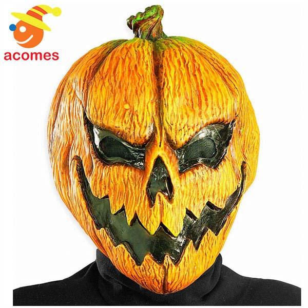 かぼちゃ マスク オレンジ ジャックオランタン イベント パーティー