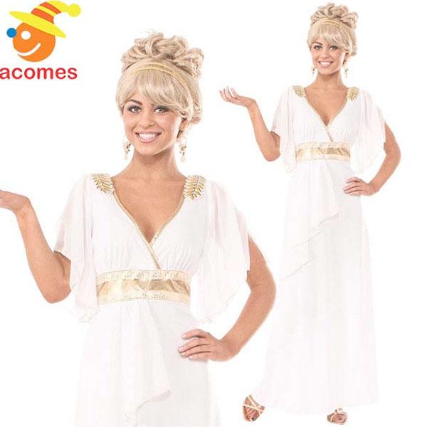 古代 ギリシャ ローマ コスプレ 大人 女性 ハロウィン 衣装 イベント パーティー テルマエ