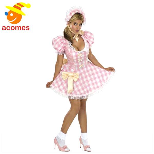 大人 女性用 赤ちゃん服 ベビー服 ピンク ロリータ 幼児 コスプレ コスチューム