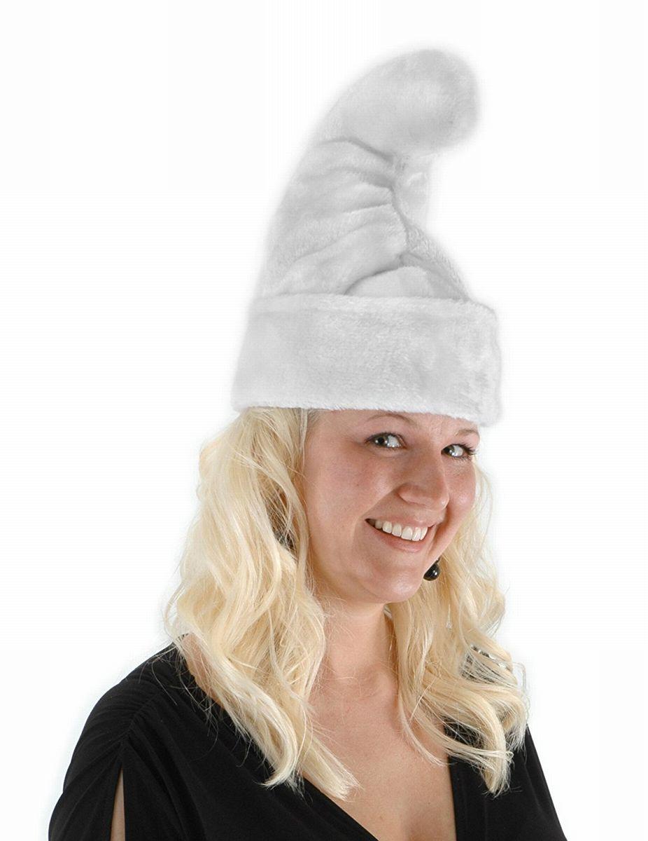 キャラクター コスプレ スマーフ 帽子 大人用 ハロウィン 仮装 コスチューム
