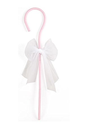 ボーピープ コスプレ 杖 羊飼い 小物 小道具 ハロウィン イベント パーティー ピンク
