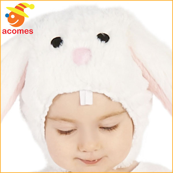 a77d357f910 The rabbit costume event party for the rabbit animal costume play clothes  Halloween bunny infant is cute; wear; ぐるみうさちゃん rabbit rabbit