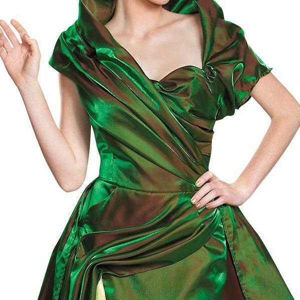 영화 신데렐라 트레이닝 주 여사 만족 스러운 호텔 ~의 무지개 빛 드레스 어른 용 붓 いじわる 할로윈 코스 프레