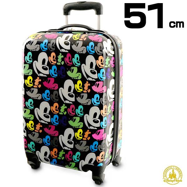全品送料0円 ミッキーマウス ミッキー ポップアート ミッキー キャスター付きスーツケース ギフト 機内持ち込み可 20インチ 旅行用かばん キャリーバッグ グッズ グッズ ギフト 通常便なら送料無料, Occhio Graphic:e00fc405 --- borikvino.sk