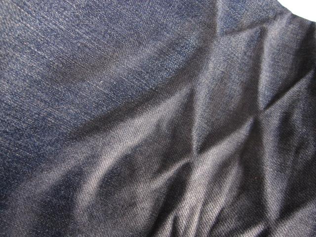 BLUE WAY (blueway) ENGINEER IN CUT JEANS (engineer in cut jeans) made in Japan 05P28Sep16
