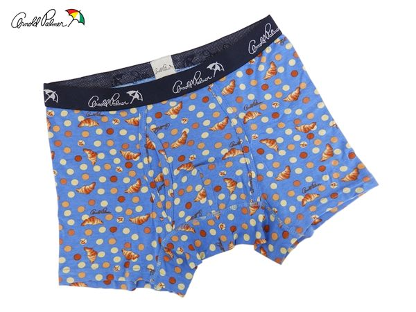 Arnold Palmer arnold palmer Boxer shorts over of 16200 Yen at complimentary wrapping required tomorrow music for instruments AP003