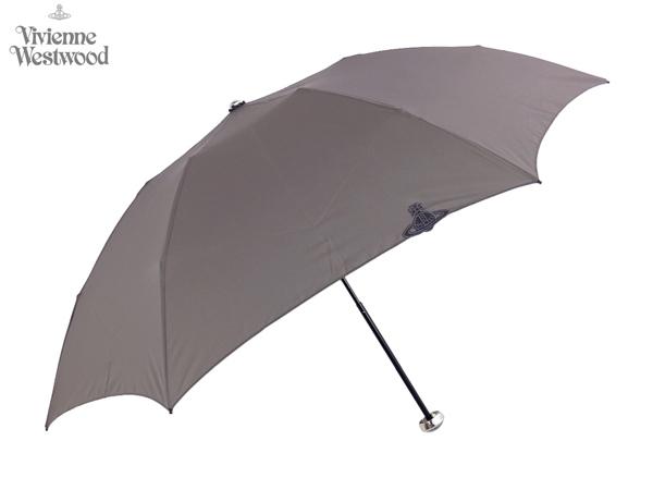 ヴィヴィアンウエストウッド Vivienne Westwood MAN メンズ折畳雨傘16,200円以上で送料無料 無料ラッピング指定可 明日楽対応商品 v0826 【 プレゼント ブランド オーブ 雨傘 日傘 新作 メンズ 】
