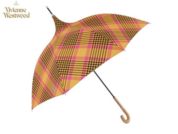 ヴィヴィアンウエストウッド Vivienne Westwood雨傘16,200円以上で送料無料 無料ラッピング指定可 明日楽対応商品 v0979 【 プレゼント ブランド オーブ 傘 長傘 新作 レディース 】