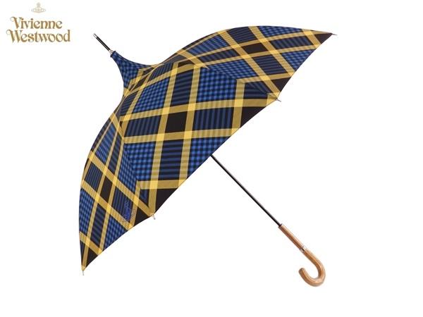 ヴィヴィアンウエストウッド Vivienne Westwood雨傘16,200円以上で送料無料 無料ラッピング指定可 明日楽対応商品 v1110 【 プレゼント ブランド オーブ 傘 長傘 新作 レディース 】