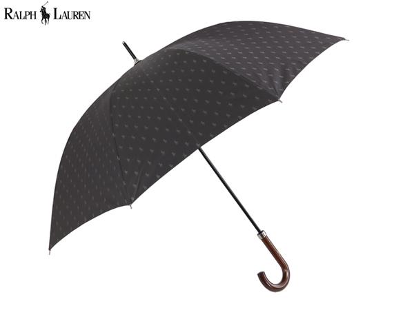 ポニー柄グラスファイバー使用の軽量タイプ ラルフローレン RALPH 商舗 LAUREN 雨傘無料ラッピング指定可 明日楽対応商品 RL0360 AL完売しました。 プレゼント 紳士 ブランド メンズ 新作 ポロ ポニー POLO