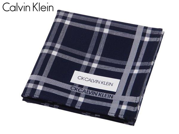 ギフトにお勧め カルバンクライン Calvin Klein ハンカチ無料ラッピング指定可 明日楽対応商品 プレゼント CK024 国内即発送 ギフト 25%OFF ブランド メンズ