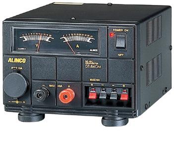 アルインコ DT-840M DC/DCコンバーター 40アンペア