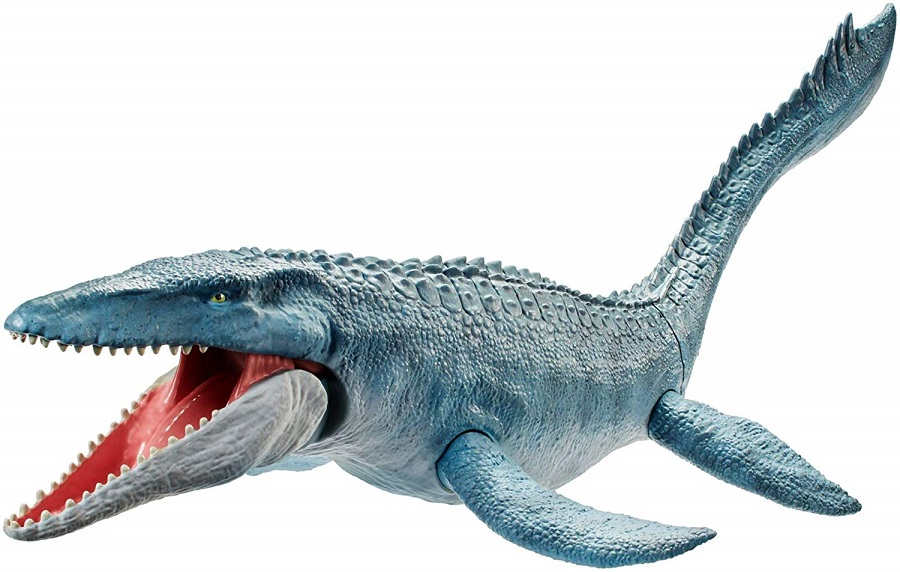 ジュラシック・ワールド 炎の王国 2018 ビッグ&リアル! モササウルス FNG24