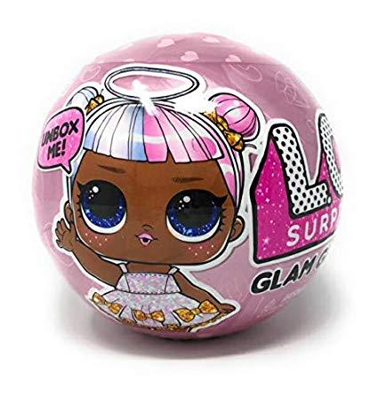 """""""番号"""" """"lol""""_【楽天市場】L.O.L. サプライズ! グラム グリッター LOL Surprise Doll ..."""