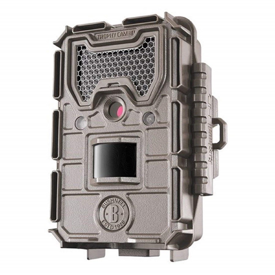 Bushnell TROPHYCAM トレイルカメラ E3【簡易日本語説明書付】カメラ 1600万画素 HD 動画対応 1280x720p [並行輸入品] HD3