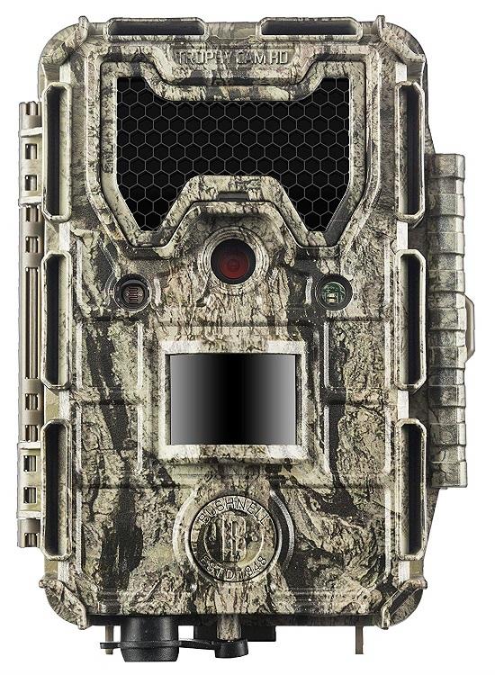 Bushnell トロフィーカム 24MP ノーグロウ 自動撮影カメラトレイルカメラ 【並行輸入品】 国内 XLT 同型
