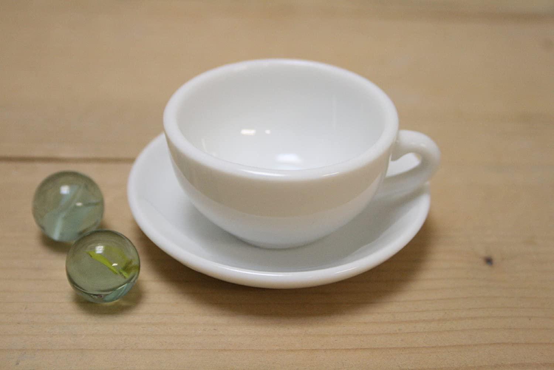 ミニチュア陶器 白 LMカップ ソーサー ミニ花器 ミニフラワーベースに 安心の定価販売 チャイナペイントOK 日本製 価格