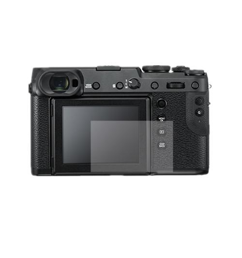 今季も再入荷 人気のデザイン 美品 携帯便利なサイズで大好評中 WASHODO FUJIFILM GFX ガラス製 液晶保護フィルム 50R デジタルカメラ専用 503-1004