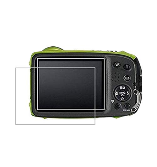 人気のデザイン 携帯便利なサイズで大好評中 WASHODO FUJIFILM 商品追加値下げ在庫復活 未使用品 FinePix 液晶保護フィルム 503-0028 樹脂製 デジタルカメラ用 XP140