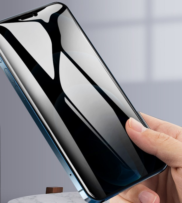 和湘堂社の人気商品 快適で安心安全利用に iphone12 pro max 贈答 おすすめ 6.7インチ 専用覗き見防止保護フィルム 180度タイプ プライバシー保護に 保護シール アイフォン seal 送料無料 privacy inch プロテクター 6.7 マックス プロ