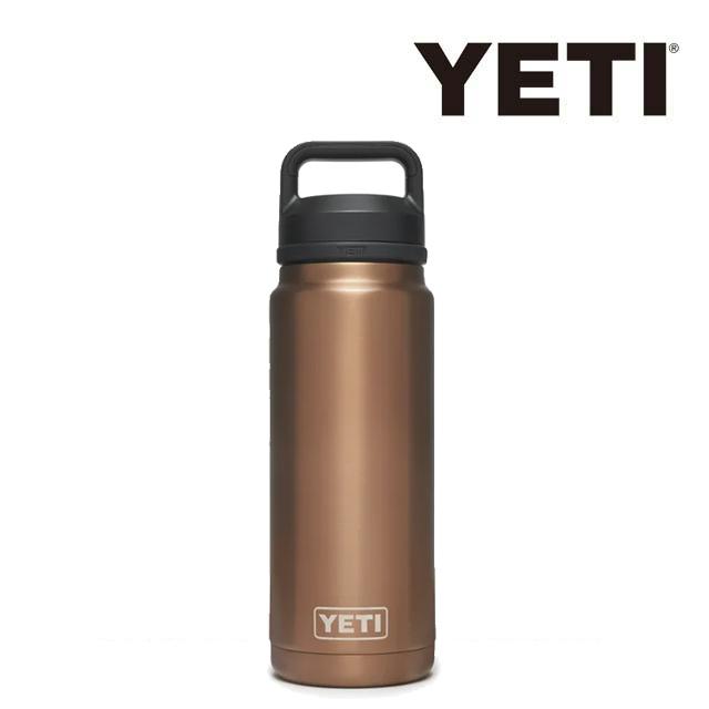 安心の日本発送 セール YETI イエティ ランブラー 26 OZ ステンレス ボトル RAMBLER WITH キャンプ CHUG 水筒 BOTTLE 釣り 激安☆超特価 COPPER CAP