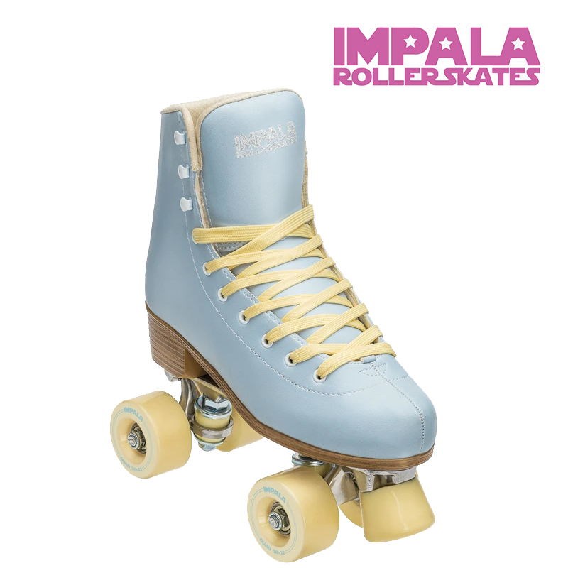 年間定番 IMPALA QUAD ROLLERSKATES インパラ ローラースケート 大決算セール SKY YELLOW アメリカで大人気 BLUE スカイブルー イエロー