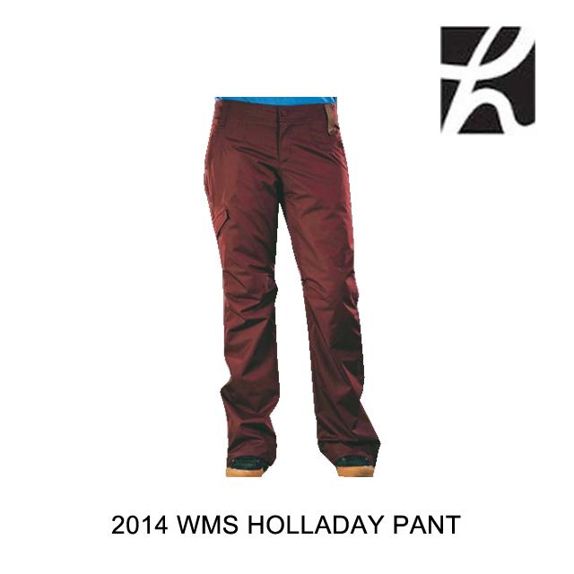 2014 HOLDEN ホールデン パンツ WOMEN'S HOLLADAY PANT PORT ROYALE