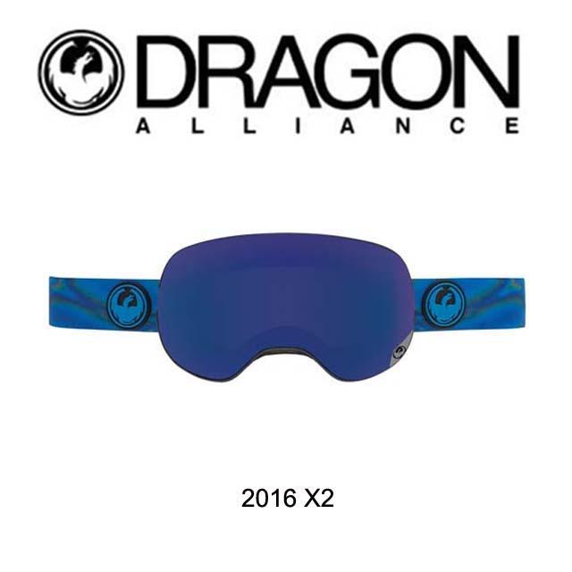 【送料無料】 2016 DRAGON RED ドラゴン ゴーグル GOGGLE X2 SPILL GOGGLE/DARK SMOKE 2016 BLUE+YELLOW RED ION, 旨いもんハンター:fd7ffc8f --- canoncity.azurewebsites.net