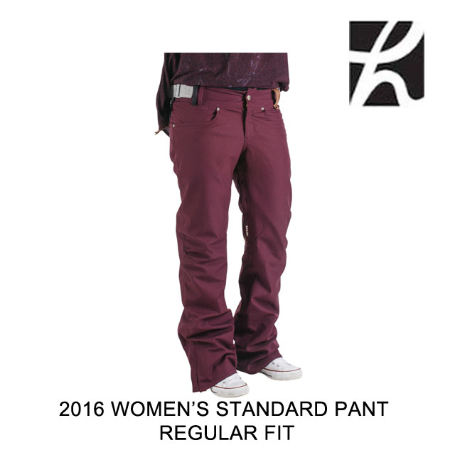 【2018A/W新作★送料無料】 2016 HOLDEN ホールデン パンツ WOMEN'S STANDARD ホールデン PANT 2016 REGULAR FIT ROYALE PORT ROYALE, ビバイシ:77b99466 --- business.personalco5.dominiotemporario.com