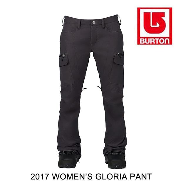 2017 BURTON バートン パンツ WOMEN'S GLORIA PANT HOLBROOK