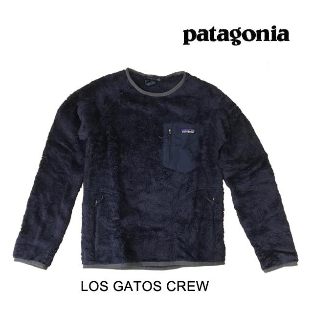 PATAGONIA パタゴニア ロス ガトス クルー LOS GATOS CREW NENA NEW NAVY 25895