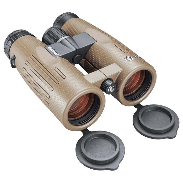 8倍双眼鏡 コンサートやライブ、スポーツ観戦、野鳥観察、星空鑑賞、美術鑑賞に! Bushnell(ブッシュネル)完全防水双眼鏡 フォージ8×42