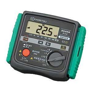 共立電気計器 漏電遮断器テスタ 5410【代引不可】