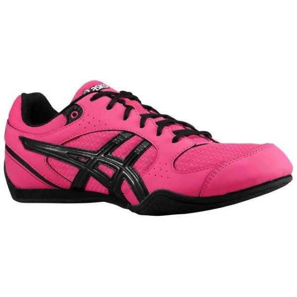 sale! asics アシックス GEL-Rhythmic II スニーカー 22.5cm