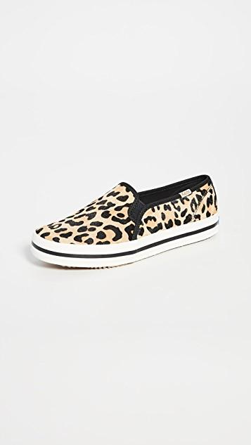 x Kate Spade New York Double Decker Sneakers レディース