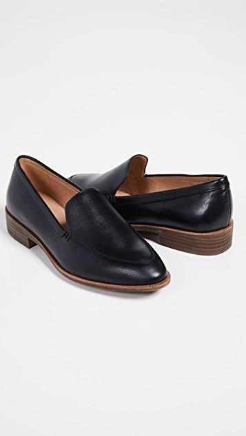 The Frances Loafers レディースoBeCxWrd